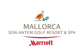 Analitia Marketing Online y diseño web Mallorca. Diseño web Mallorca. Diseño gráfico Mallorca. Cliente Golf Son Antem Mallorca