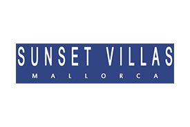 Analitia diseño web y marketing online en Mallorca. Expertos en responsive website design, online marketing y adwords Mallorca. Cliente SunsetVillas