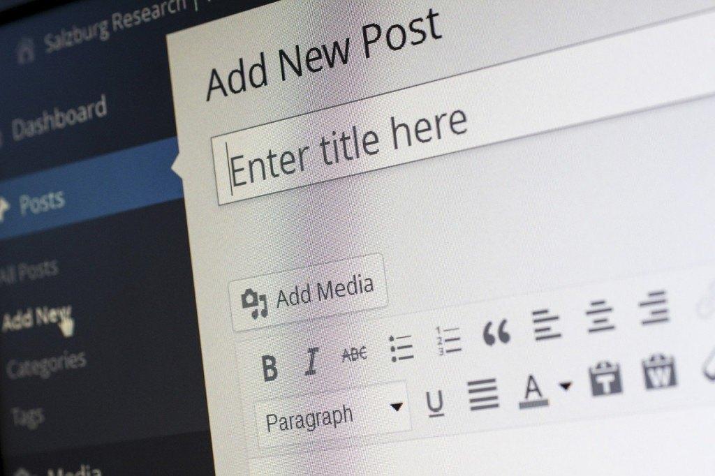 Estrategias de marketing de contenidos y content marketing para blogs