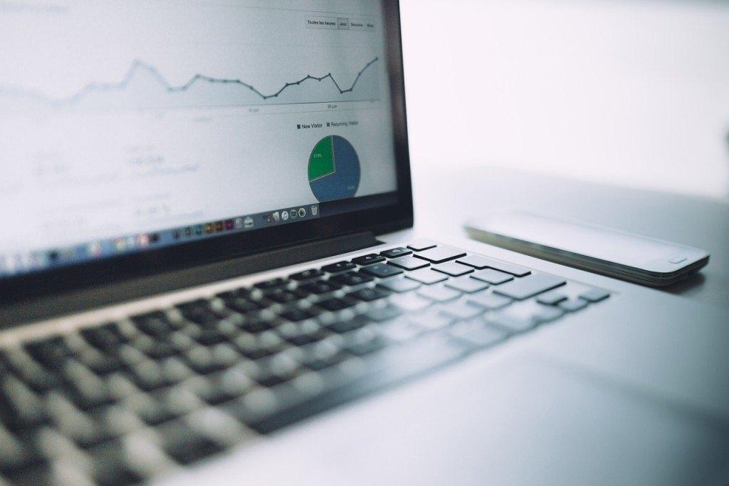 Análisis del informe comportamiento de Google Analytics. Análisis web