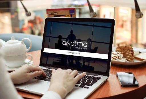 Analitia, marketing online en Palma de Mallorca