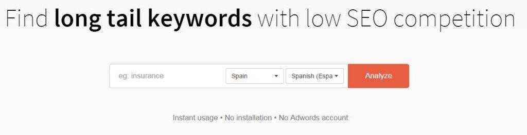 Analitia marketing online en Mallorca ofrece servicios de posiconamiento web en buscadores. Posicionamos su web en los primeros puestos de buscadores